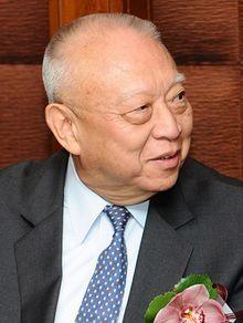 董建華 - 中文維基百科【維基百科中文版網站】