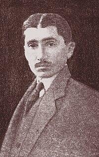 Деме́тру Деметре́ску-Бузэ́у