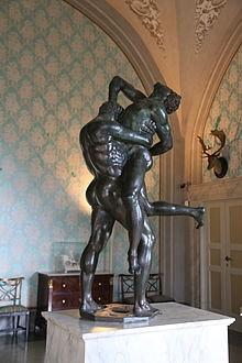 Villa La Petraia  Wikipedia