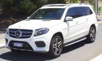 Mercedes-Benz GLS-sarja  Wikipedia