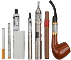 electronic cigarette wikipedia