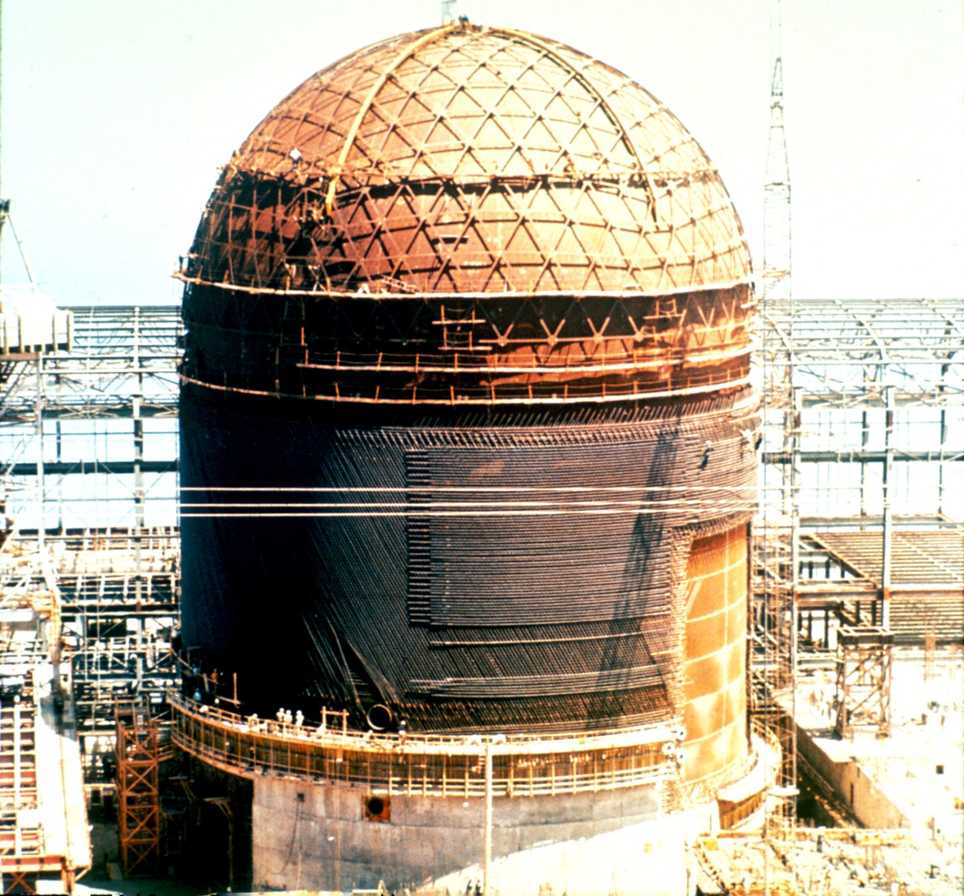 Nuclear decommissioning  Wikipedia