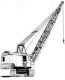 Автомобильный кран — Википедия