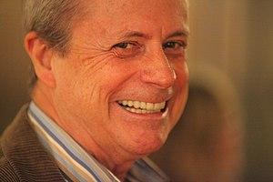English: David Allen, creator of the Getting T...