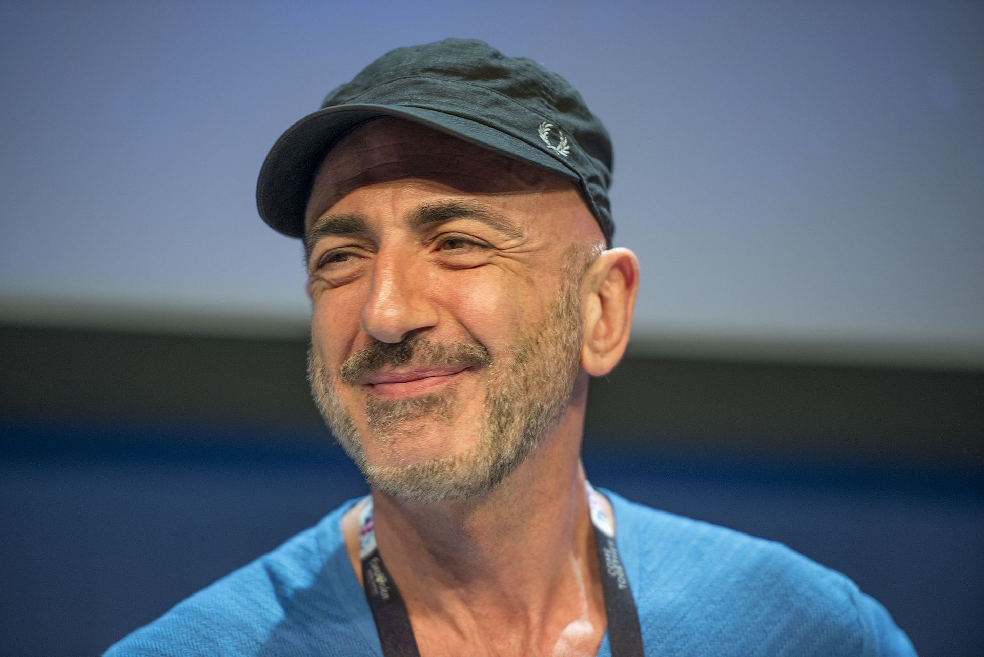Serhat Zanger Wikipedia