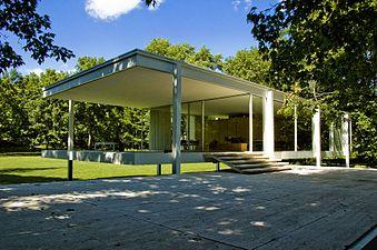 kitchen design center remodeled farnsworth house - wikipedia