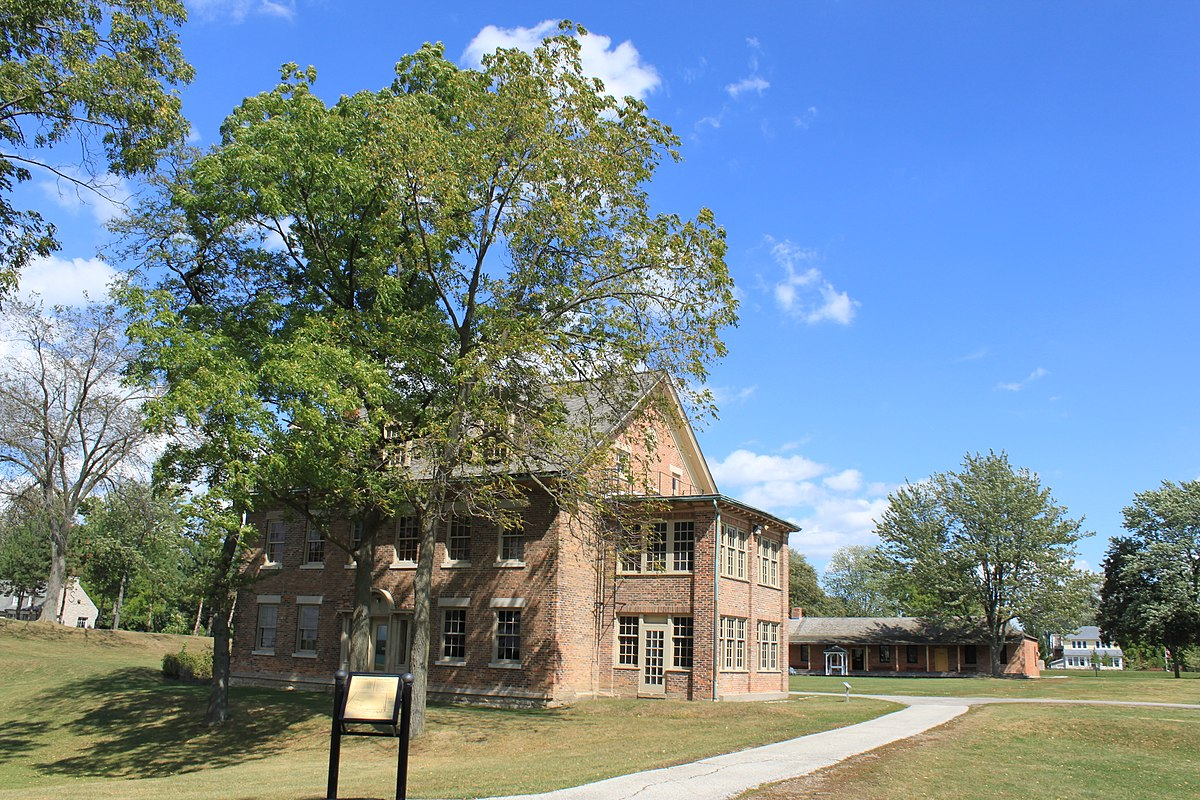 Fort Malden  Wikipedia