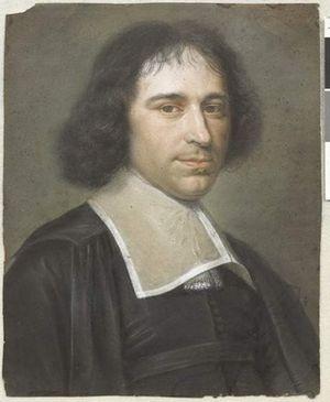 Gilles Ménage.