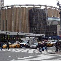 New York City Subway Diagram Mazda 6 Engine Madison Square Garden - Wikipedia