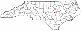 Selma (Caroline du Nord) — Wikipédia