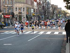 National Marathon Washington DC
