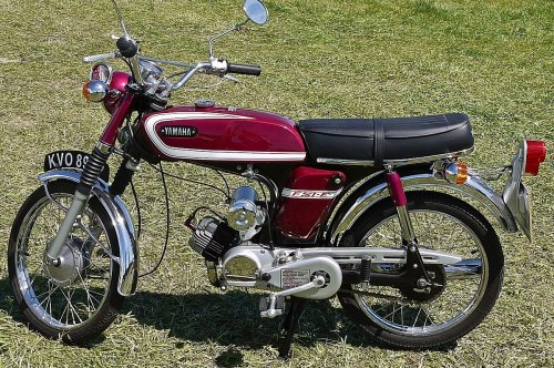 small resolution of yamaha sr500 motorcycle wiring harnes diagram
