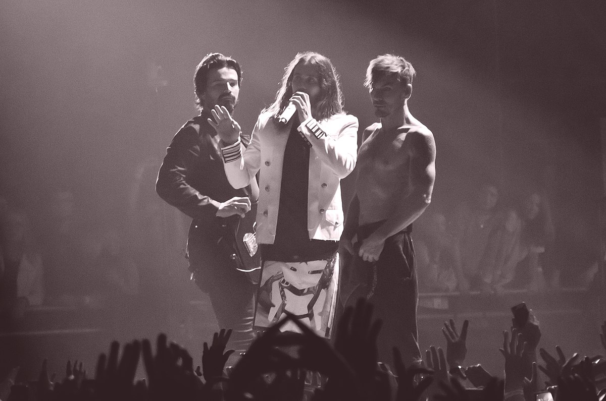 Thirty Seconds To Mars  Wikipedia
