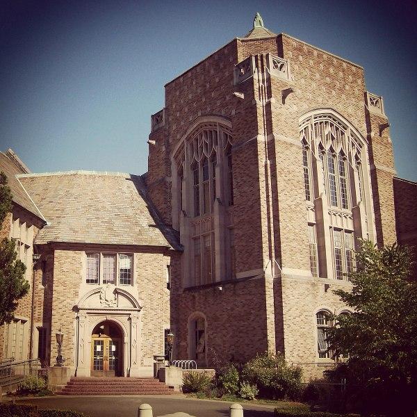 University Of Washington School Drama - Wikipedia