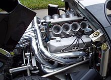 Ford  Cylinder Engine Diagram Ford Fe Engine Wikipedia