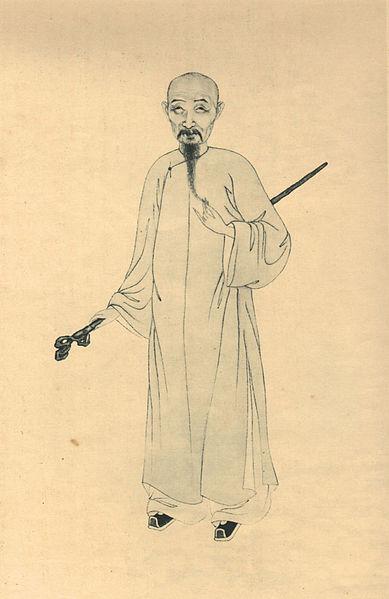 王翬:中國百大畫家71@圖博館|PChome 個人新聞臺