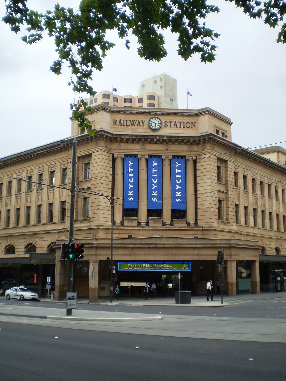 Adelaide Casino  Wikipedia