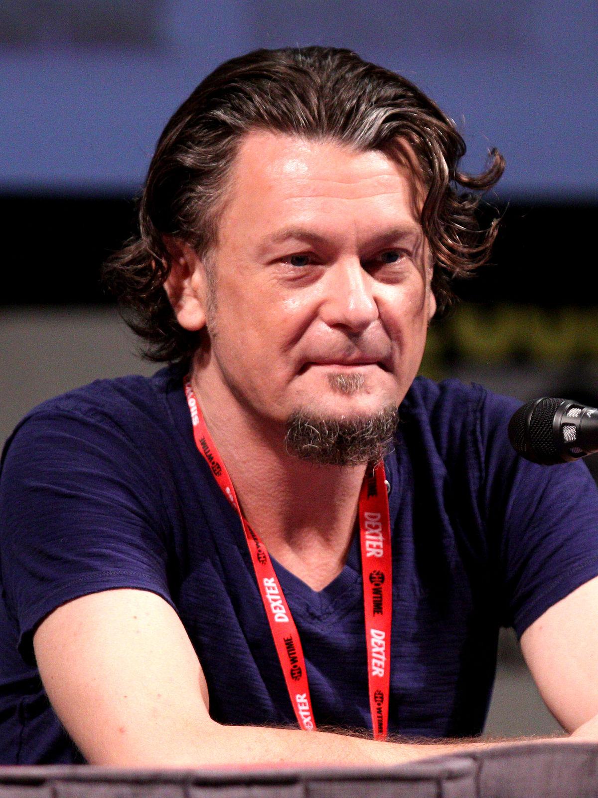 Ben Edlund Wikipedia