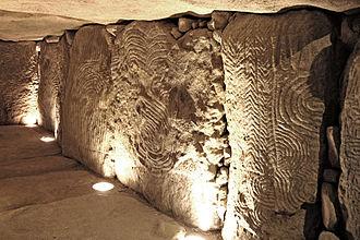 Cairn di Gavrinis  Wikipedia