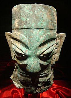 Sanxingdui  Wikipedia