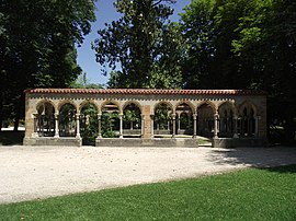 Image Jardin D Ornement