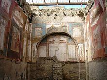 Scavi archeologici di Ercolano  Wikipedia