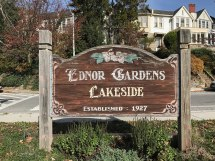 Ednor Gardens-lakeside Baltimore - Wikipedia