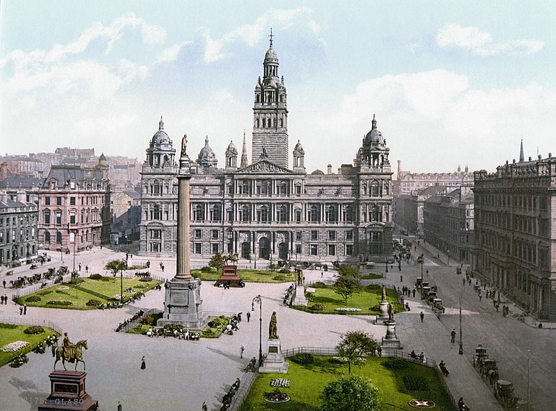 File:Glasgow-George-Square.jpg