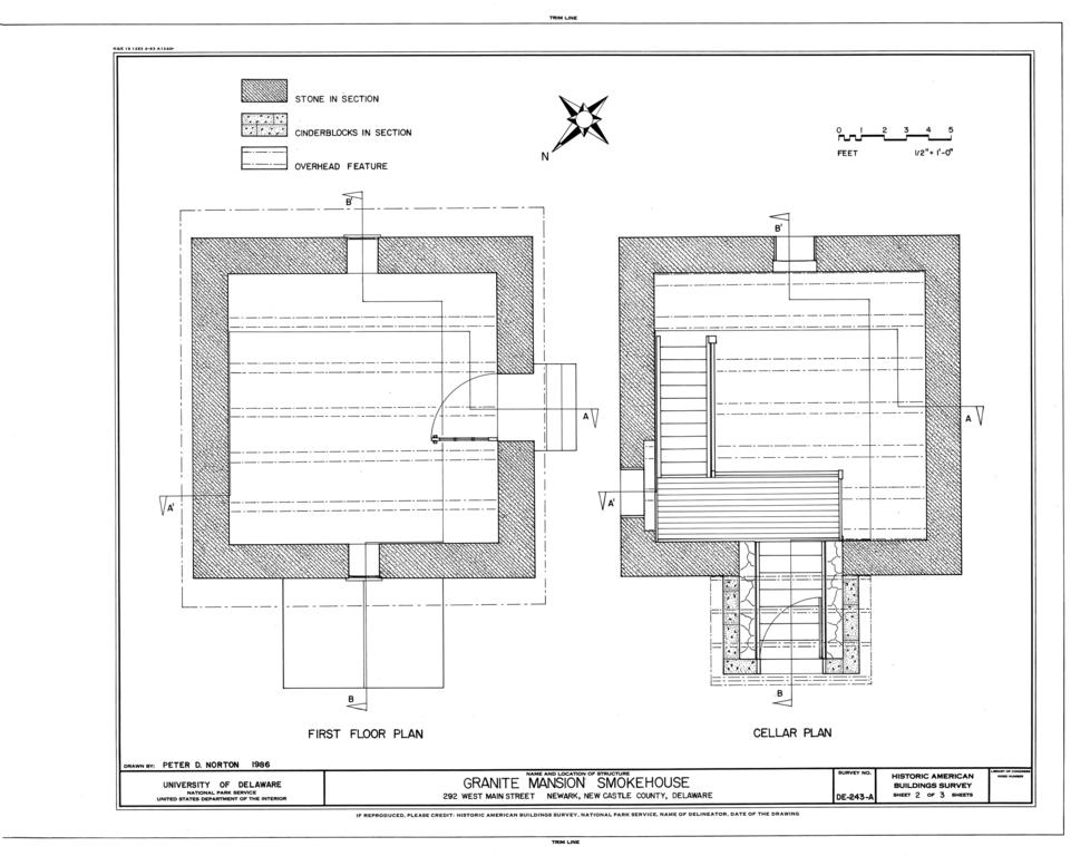 File:Granite Mansion Smokehouse, 292 West Main Street