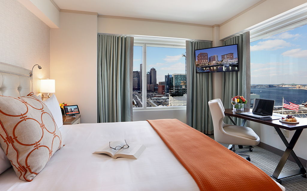 FileGuest room at the Seaport Boston Hoteljpg