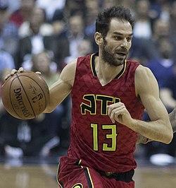 Jos Caldern basketball  Wikipedia