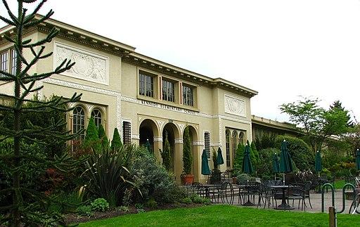Kennedy School - Portland Oregon