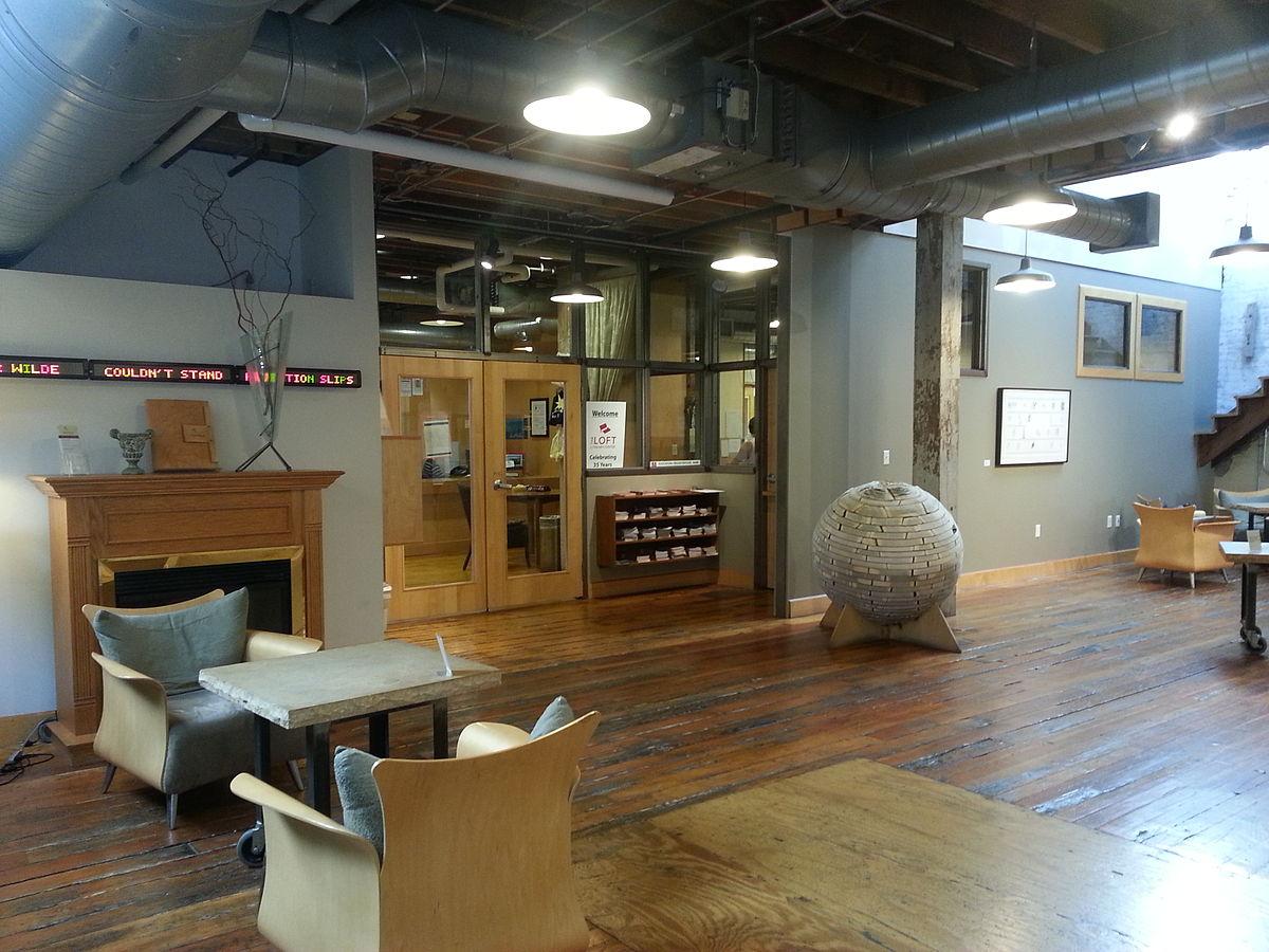 The Loft Literary Center  Wikipedia