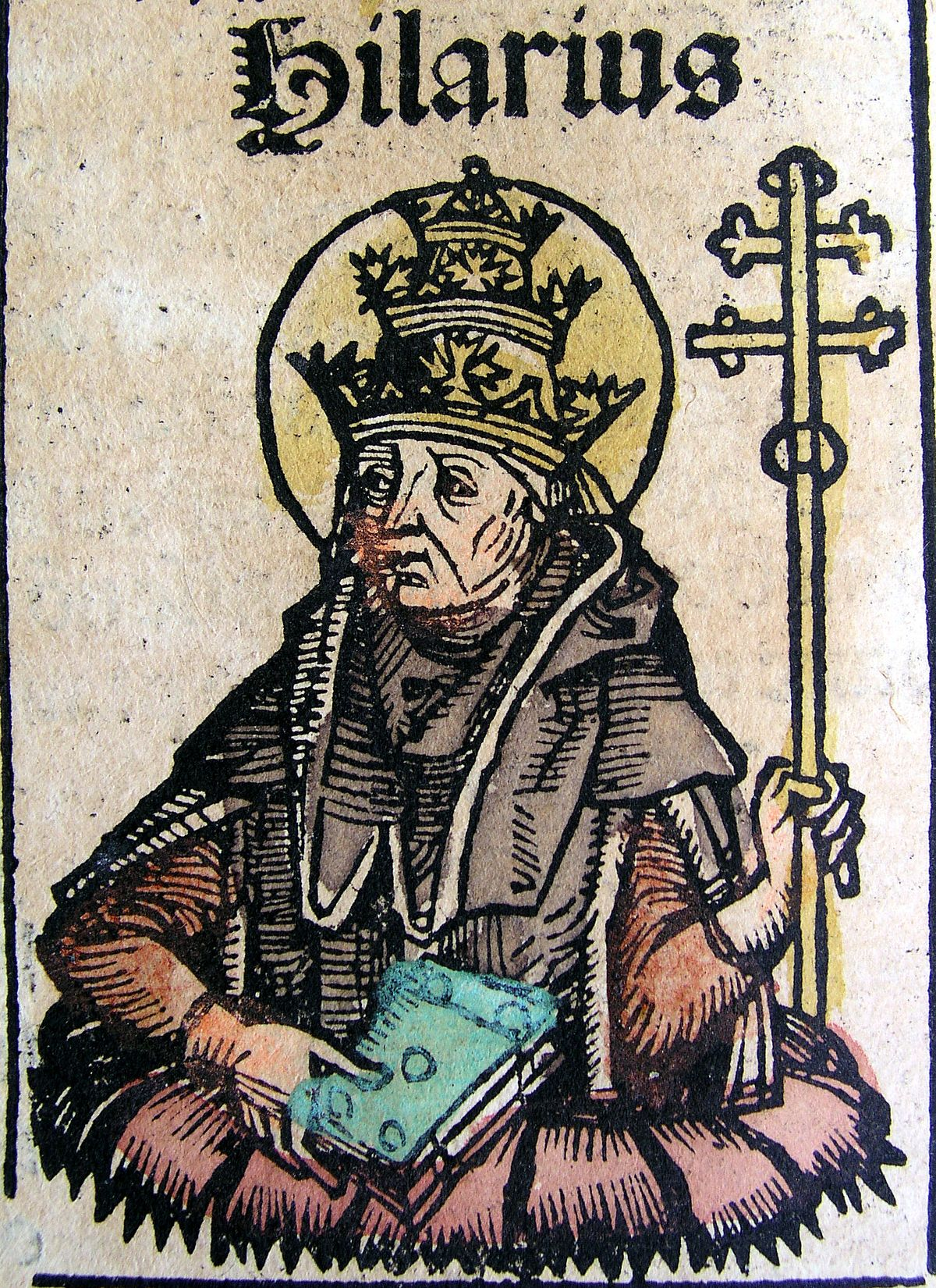 Patriarchenkreuz  Wikipedia