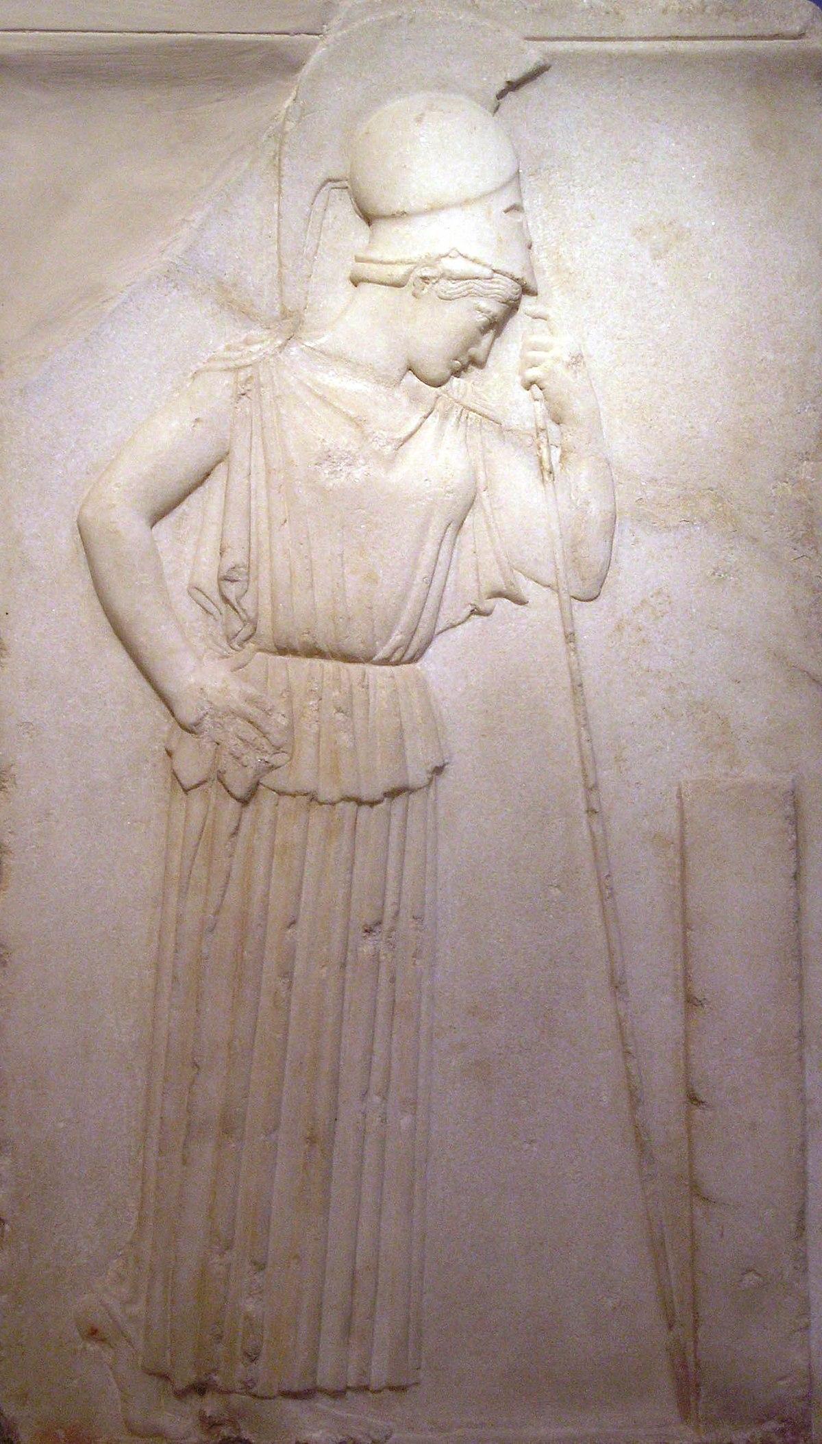Amour De Zeus En 2 Lettres : amour, lettres, Athéna, Wikipédia