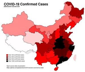 Timeline of the 2019–20 coronavirus outbreak in February 2020 ...