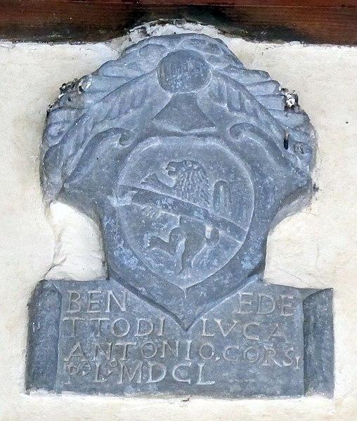 FileComune di reggello stemma corsiJPG  Wikimedia Commons
