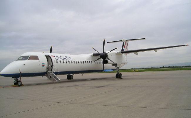 Bombardier Q Series Wikipedija