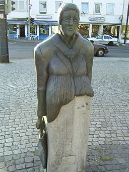 Die Hausfrau, Bremen 01