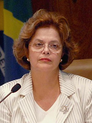 The Chief of Staff of the Presidency of Brazil...