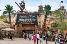 Pirates Of Caribbean Battle Sunken Treasure