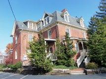 George . Mears House - Wikipedia