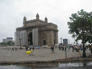 India-gate-mumbai