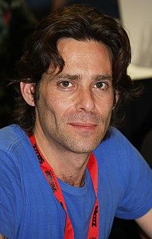 James Callis  Wikipedia
