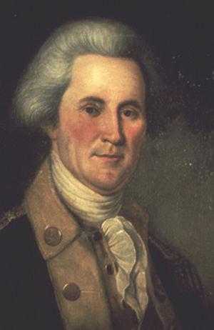 John Sevier (23 September 1745 – 25 September ...