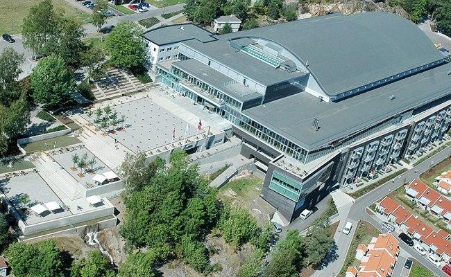 Oslofjord Convention Center Wikipedia