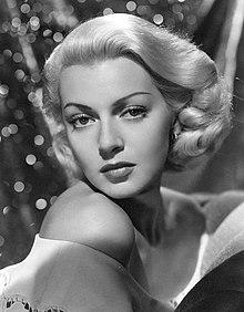 Lana Turner Wikipedia