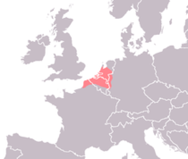 Old Dutch Th Th Centuryedit