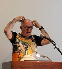 Peter Cook Architecte Wikipdia