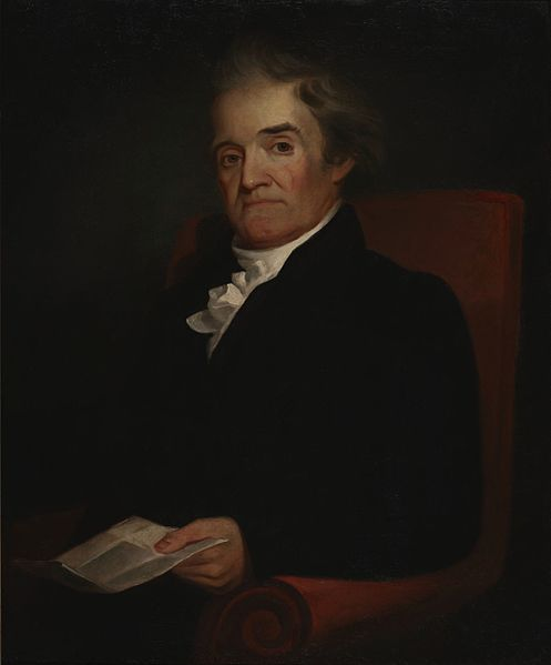 Wikipedia: Noah Webster